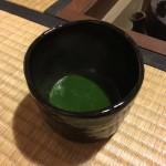 京都で濃茶が飲めるところ